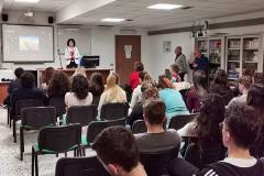 Conferenza di Orientamento di Istituto - Lauria
