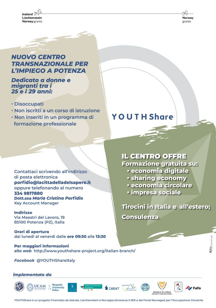 YouthShare