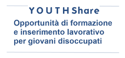 Logo YouthShare